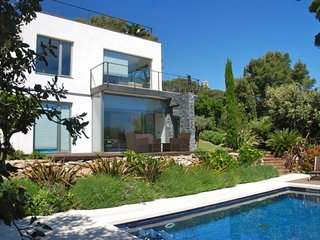 4 bedroom Villa in Begur, Catalonia, Spain : ref 5246756