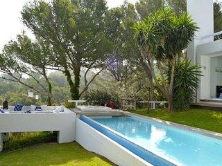 5 bedroom Villa in Begur, Catalonia, Spain : ref 5246755