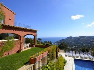 4 bedroom Villa in Begur, Catalonia, Spain : ref 5246751