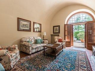 10 bedroom Villa in Londa, Tuscany, Italy : ref 5242041