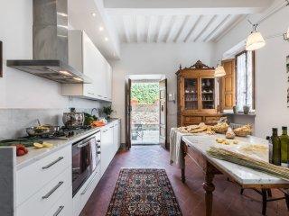 5 bedroom Villa in Massa e Cozzile, Tuscany, Italy : ref 5241678