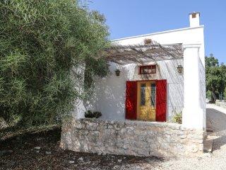 4 bedroom Villa in Carovigno, Apulia, Italy : ref 5241162
