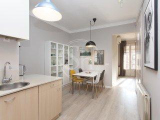 Plaça España Lovelly  Apartment