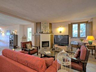 5 bedroom Villa in Fabro, Umbria, Italy : ref 5239465