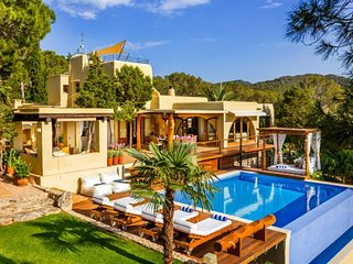 3 bedroom Villa in Ses Paisses, Balearic Islands, Spain : ref 5239019