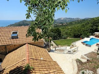 4 bedroom Villa in Mlini, Dubrovacko-Neretvanska Zupanija, Croatia : ref 5239002