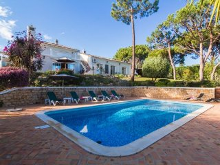 4 bedroom Villa in Quinta do Lago, Faro, Portugal : ref 5238870