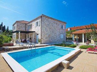 4 bedroom Villa in Cilipi, Dubrovacko-Neretvanska Zupanija, Croatia - 5238849