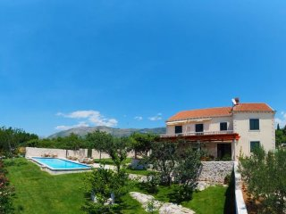 4 bedroom Villa in Mocici, Croatia - 5238847