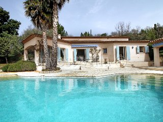 4 bedroom Villa in Montauroux, Provence-Alpes-Côte d'Azur, France : ref 5238582