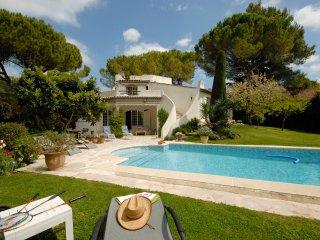 3 bedroom Villa in Mougins, Provence-Alpes-Côte d'Azur, France : ref 5238512