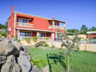 4 bedroom Villa in Agia Triada, Ionian Islands, Greece : ref 5229686