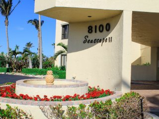 Ocean Village Seascape II 8124 - Ocean View - 1 Month Minimum