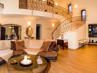 Ptinotrofion Villa Sleeps 11 with Pool and Air Con - 5217986