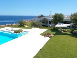 4 bedroom Villa in Portocolom, Balearic Islands, Spain : ref 5177174