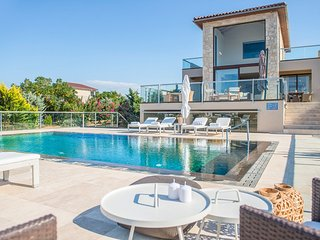 4 bedroom Villa in Tersanas, Crete, Greece : ref 5048877