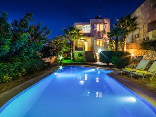 3 bedroom Villa in Plaka, Crete, Greece : ref 5048872
