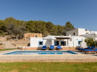 3 bedroom Villa in Ibiza Town, Balearic Islands, Spain : ref 5047765
