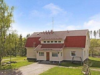 5 bedroom Villa in Mäntsälä, Newland, Finland : ref 5035181