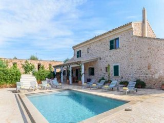 5 bedroom Villa in Calonge, Balearic Islands, Spain : ref 5000868