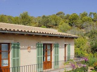 4 bedroom Villa in s'Alqueria Blanca, Balearic Islands, Spain : ref 5000803