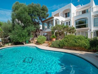 5 bedroom Villa in Cala d'Or, Balearic Islands, Spain : ref 5000787