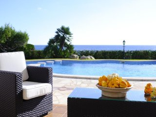 4 bedroom Villa in Cala d'Or, Balearic Islands, Spain : ref 5000733