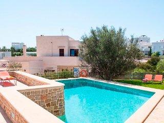 4 bedroom Villa in Cala d'Or, Balearic Islands, Spain : ref 5000719