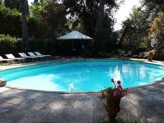 Dolciano Villa Sleeps 6 with Pool - 5310342