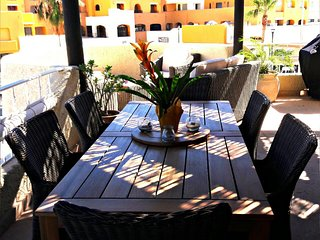 Gran Presidential Suite On The Heart of Cabo San Lucas,  2 Bed, 2 Bath, Sleeps 6