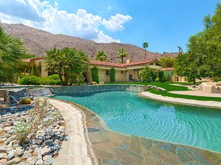 Gillette Palm Springs Estate