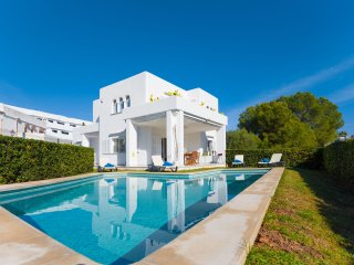 CADAFET - Villa for 7 people in CALA EGOS