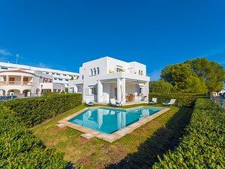 CADAFET - Villa for 7 people in Cala Egos