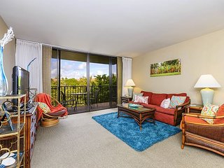 Kaanapali Shores 422 - Beautiful 1 BDR Oceanfront Condo (Epic Realty)
