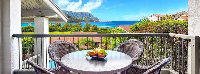 Hanalei Bay Resort #*********