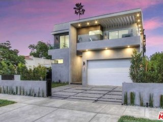 LUXURY WEST HOLLYWOOD HOME /LUXURY HOUSE CAR