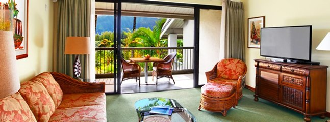 Hanalei Bay Resort #2205 & 2206