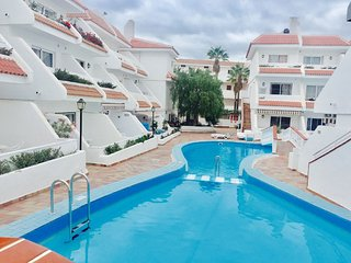 #PENTHOUSE 10 FLORITAS, SEE AND SWIMMING POOL VIEW