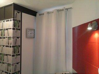 Cosy Studio coeur de paris