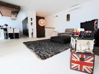 Amani-Home: Appartamento Nnè