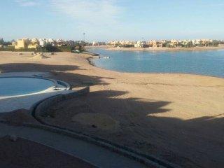 Rent your 1 bedroom apartment at El-Gouna