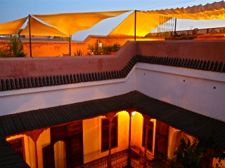 WONDERFULL RIAD IN THE MEDINA OF MARRAKECH
