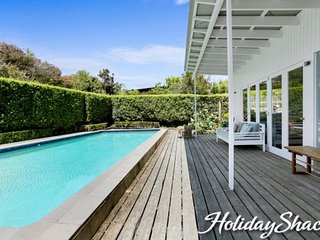 Villa Blanca - Luxury Mornington Retreat