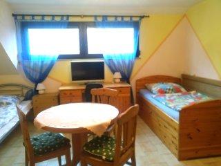 Bea's Monteurzimmer, Zimmer 2