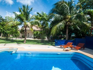 Lovely Pool Villa, Tropical garden, 2 bedrooms