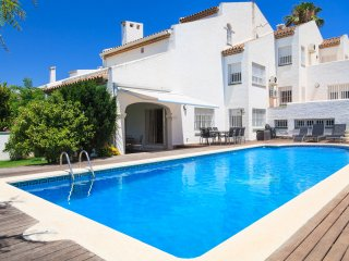 VILLA NOSTRA 045: Fantastic & spacious villa with private  pool in Cambrils !