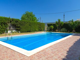 VILLA PARIS 253:Beautiful summer private pool villa nearby the Miami sandy beach