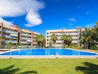 Apartamento familiar cerca de PortAventura - UHC SPA AQQUARIA