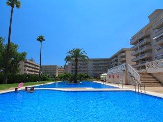 Apartamento Moderno cerca de la Playa UHC AQUAMARINA APARTMENTS 042
