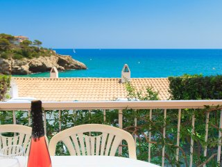 CASAS BLANCAS 301: Lovely residence of adjoined houses, in the best Salou cove!